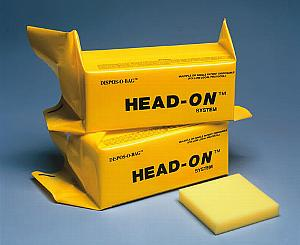 Head-On System Head Immobilizer