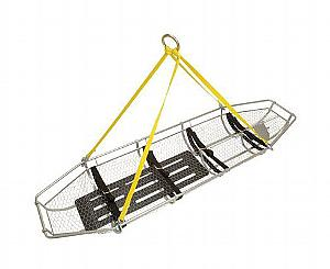 JSA-300-A Lightweight Basket Type Stretcher
