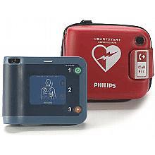 Philips Heartstart FRx Defibrillator 861304