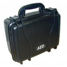 Defibtech Standard Hard Carry Case (Black)
