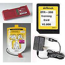 Defibtech Training Package (DCF-302T, DTR-400 Remote)