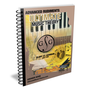 Advanced Rudiments Answer Book Download