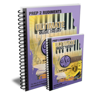 Prep 2 Workbook & Answers