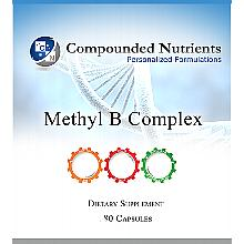 Methyl B Complex (Auto Refill Available)