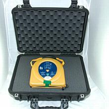 Heartsine Samaritan Pelican Waterproof Carry Case