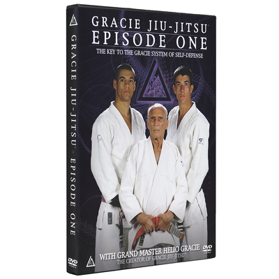 Gracie Jiu-Jitsu Episode One