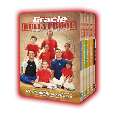 Gracie Bullyproof Elite Access Package