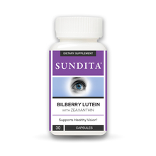 Bilberry Lutein with Zeaxanthin Ultimate Saver Buy 2, Get 1 FREE!