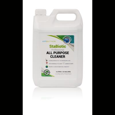 """Airbiotics-StaBiotic"""" Professional All Purpose Cleaner"""