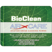 BioClean Wipes 24 Pack