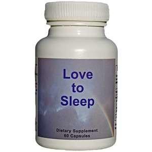 Love to Sleep