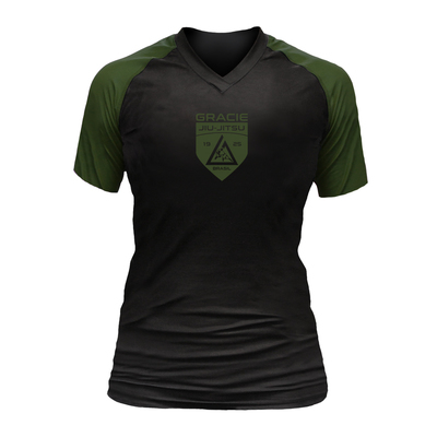 (Women's) Shield Rashguard