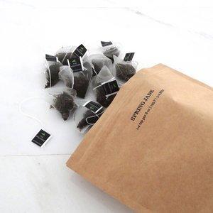 Spiced Chai: 100 Sachets (No Wrapper)