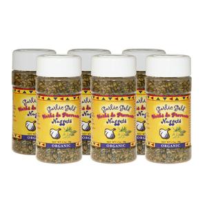 Garlic Gold Herbs de Provence Nuggets - Case